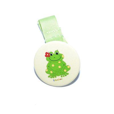 Attache-suce grenouille