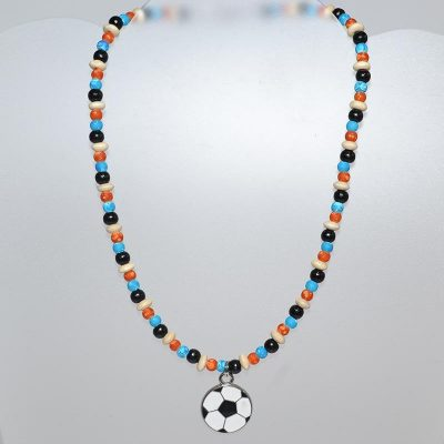 Collier junior garçon