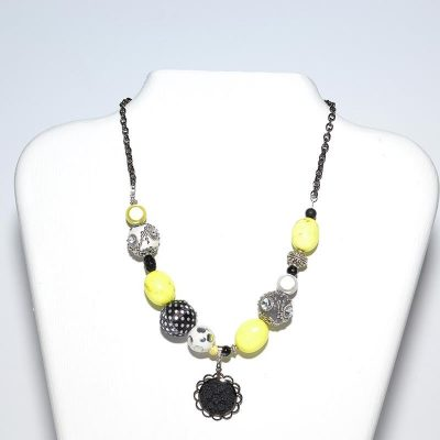 Collier dame