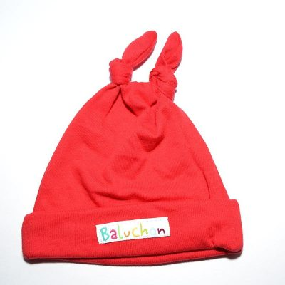 Tuque rouge